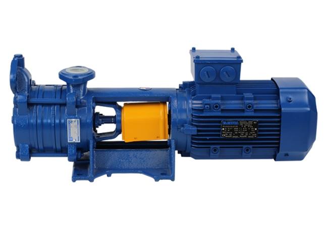 ČERPADLO SIGMA 32-SVA-130-10-3°-LM-851 s MU motor 2,2 kW