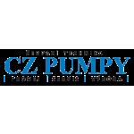 CZ PUMPY SEPTIK SPLO 102 PL kabel 10 m