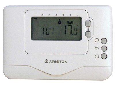 ARISTON programovatelný termostat drátový 3318590