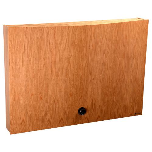 TOMTON R4 dřevo má hřát
