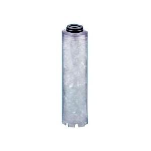 Filtrační vložky na vodní kámen