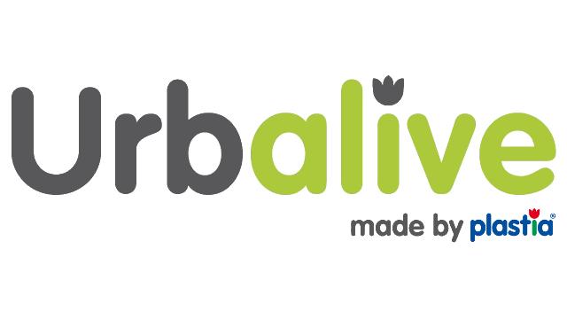 Logo du lombricomposteur UrbAlive