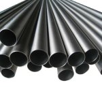 Trubky z uhlíkové oceli