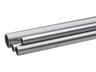 RB TURBO STEEL pozinkovaná trubka uhlíková ocel