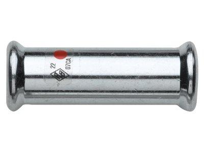 RB TURBO STEEL nátrubek převlečný lisovací uhlíková ocel