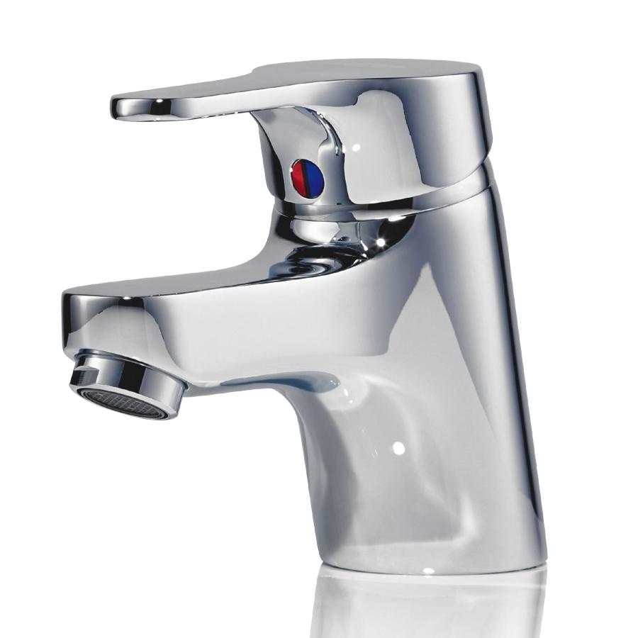 Vodovodní armatury (baterie)