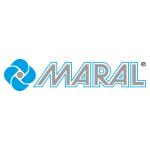 MARAL SICURFLEX šablona pro zalisování