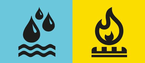 Univerzální na plyn i pitnou vodu