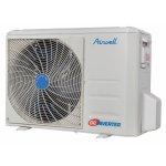 Airwell HKD nástěnná split klimatizace