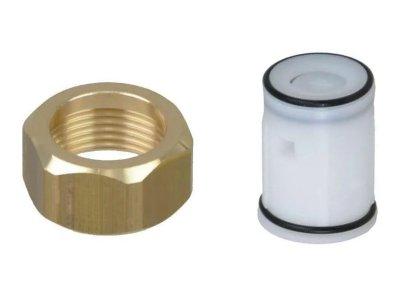 KEMPER nezámrzný ventil zpětná klapka - zavzdušňovač P310057400015KP