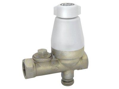SLOVARM pojistný ventil k bojleru TE-1847