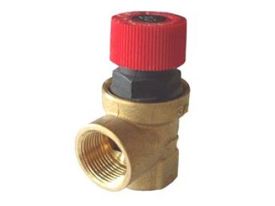 "KRAMER pojistný ventil SRP/F 3/4"" 2,5 bar 0055"