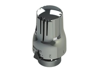 Luxor TT3000C termostatická hlavice M30 x 1,5 chrom 69100000C