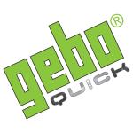 """Gebo Quick univerzální svěrné šroubení QA 5/4"""" 17.195.00.04"""