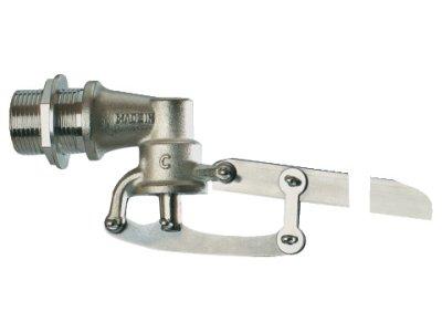 """FARG napouštěcí plovákový ventil 3/4"""" 511/2.3/4"""