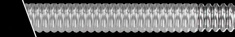 Trubka na plyn FLEXIRA