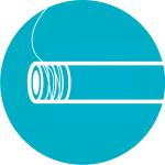 Těsnicí pásky, těsnicí nitě a konopí