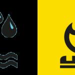 Univerzální na vodu a plyn