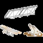 Uchycovací sety a kotvení