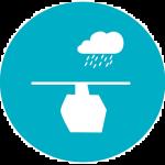 Podzemní nádrže na dešťovou vodu