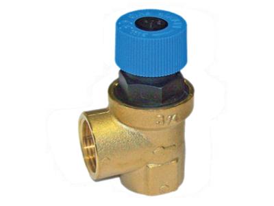 "KRAMER pojistný ventil SRO/F 3/4"" 8 bar 0101"