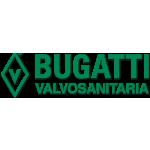 Bugatti ARIZONA 602 kulový kohout s dvojitou ucpávkou FF motýl