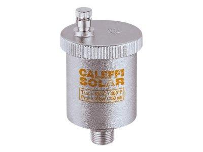 CALEFFI SOLAR automatický odvzdušňovací ventil 250031