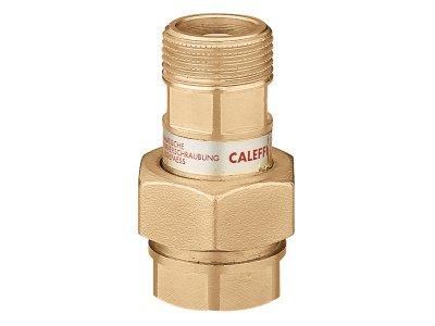 """CALEFFI automatický uzavírací ventil 3/4"""" pro expanzní nádrže 558500"""