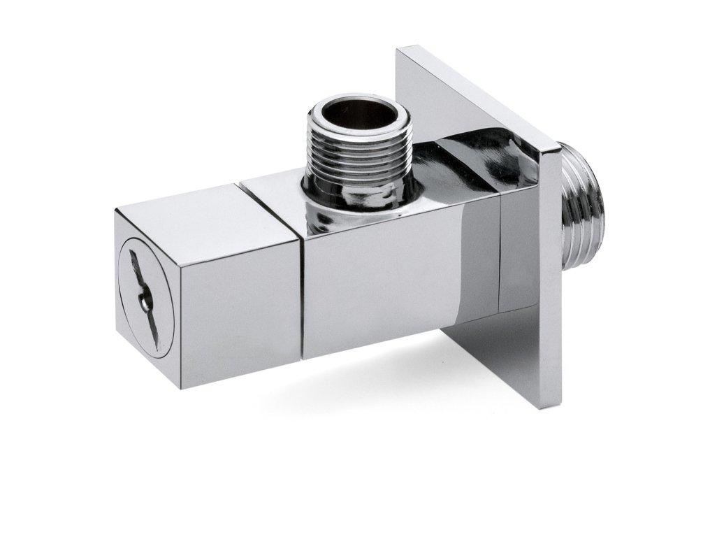 "APM SQUARE rohový ventil s keramickým vrškem a filtrem 1/2"" x 3/8"" 270101510"