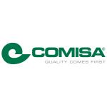 """COMISA průchozí nástěnka press 20 x 2 - 1/2"""" přímá 87.54.033"""