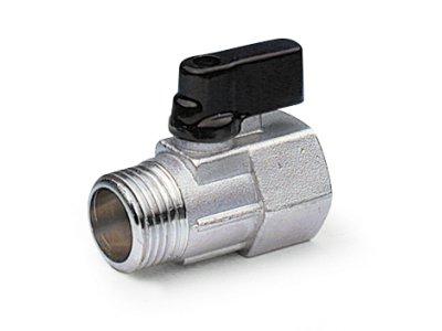APM kulový kohout mini MF páčka