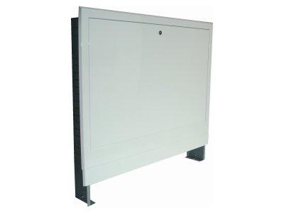 LUXOR skříň pod omítku pro rozdělovač 1200 mm 68560812