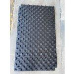 SOPREMA Teckfloor polystyrenová deska s fólií 0,6 mm 1400x800x53 H53