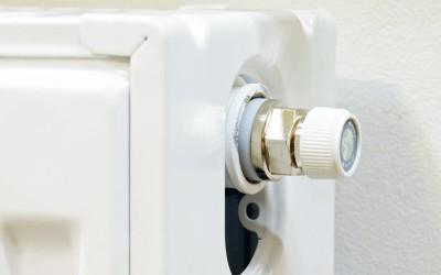 CALEFFI 5080 automatický hygroskopický odvzdušňovací ventil k radiátorům