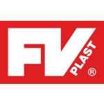 FV PLAST trubka HDPE 100 RC SDR 11 1,0 MPa pr. 50 x 4,6 - tyč 6 m AA162050006