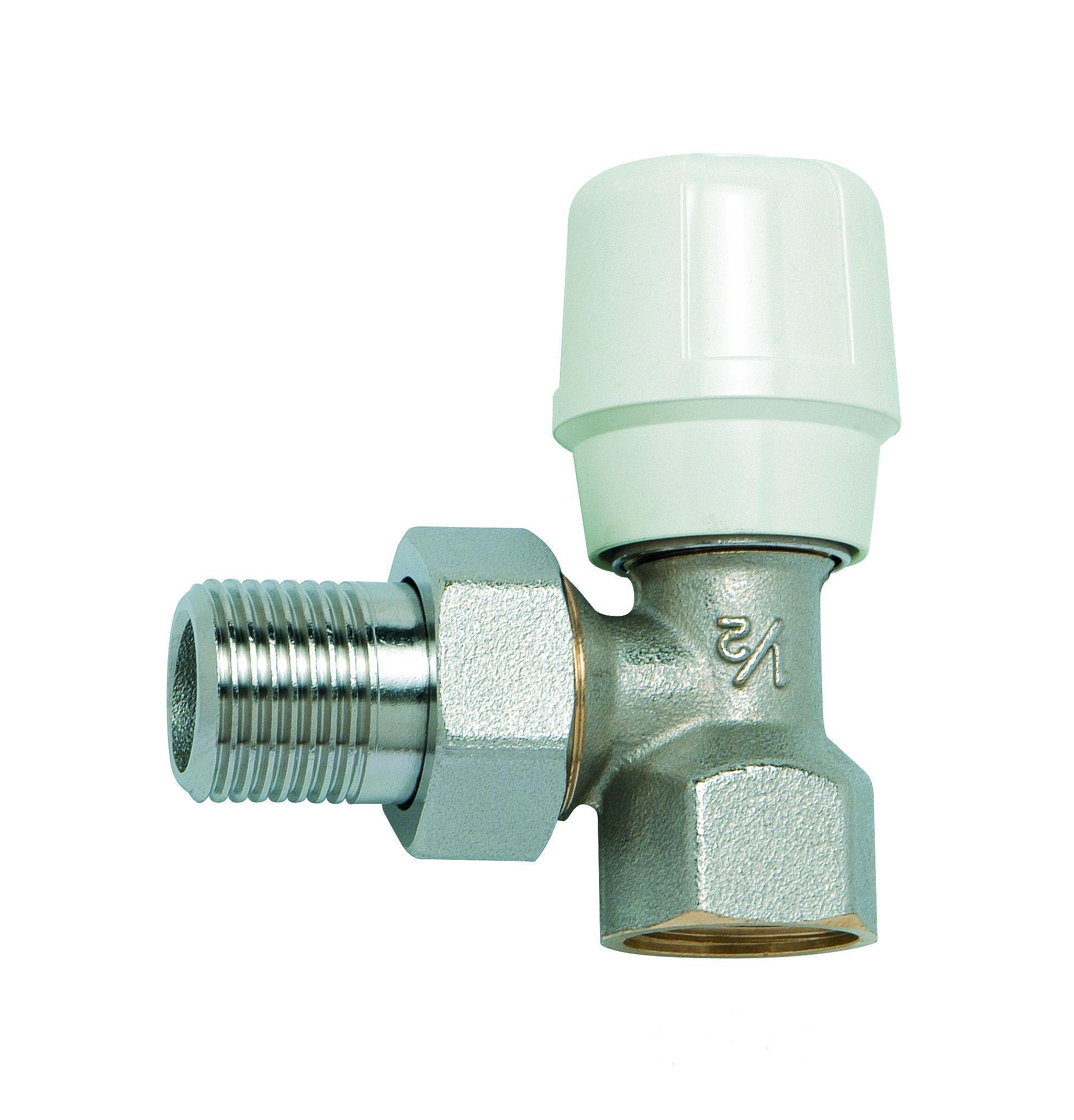 """R.B.M. S.p.A. radiátorový ventil 3/8"""" 1510340"""