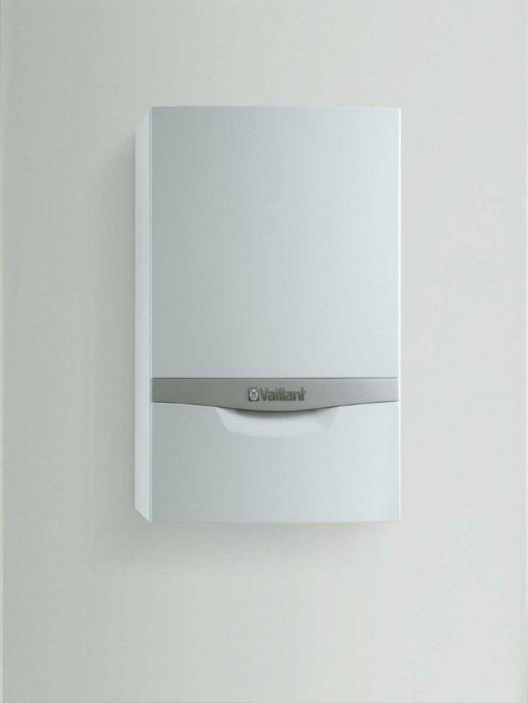 Vaillant 2 VU 466/4-5 ecoTEC plus calorMATIC 630/3 modul VR 32