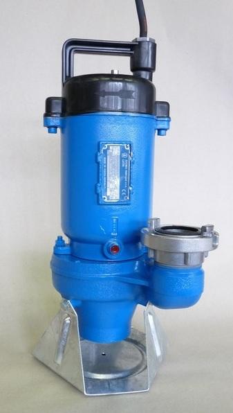 SIGMA 50 GFHU 105-70-LU kalové čerpadlo