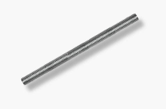 Zavitová tyč M8 x 1000 mm ZB 4.8