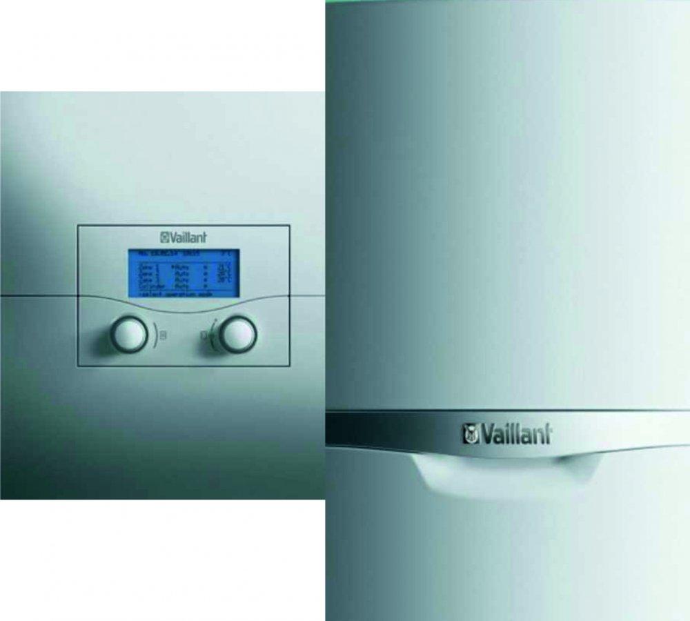 Vaillant 3 VU 656/4-5 ecoTEC plus calorMATIC 630/3 modul VR 32