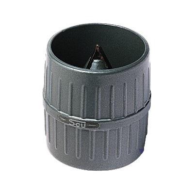 Odstraňovač otřepů trubek - kovový