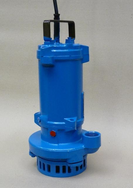 SIGMA 40 GFDU 136-5-LC kalové čerpadlo