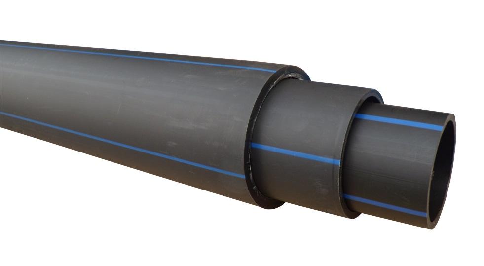 Termolux trubka PE 80 SDR 11 1,0 MPa 25 x 2,3 - tyč 4 m 0121025233_4