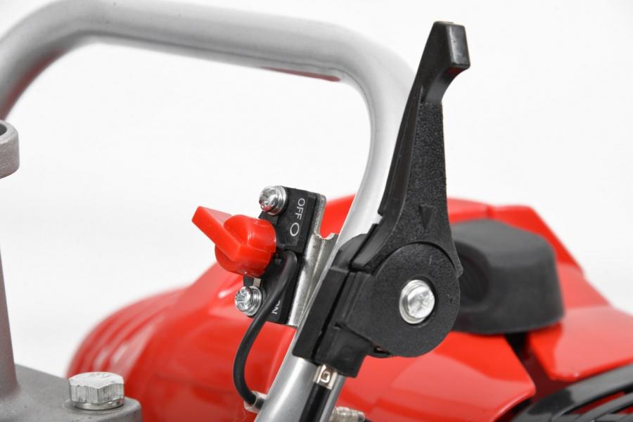 HECHT 343 čerpadlo s benzínovým pohonem