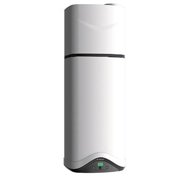 Ohřívač vody na bázi tepelného čerpadla