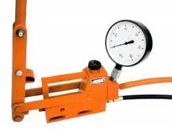 ISH PUMPS RTZ 600 tlaková zkoušečka