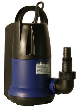 ALFAPUMPY HC8 M ponorné čerpadlo