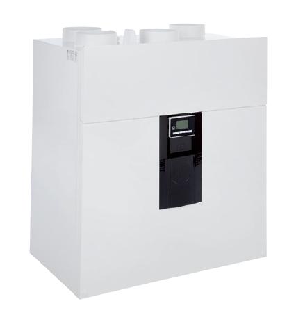 IDEO 325 Ecowatt rekuperační jednotka Soler&Palau