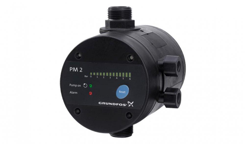 Grundfos PM2 tlaková řídící jednotka 96848740