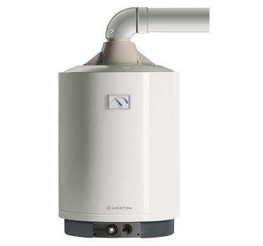 ARISTON 80 V FB plynový bojler 003043